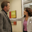 Dr Lisa Cuddy (Lisa Edelstein) dans Dr House