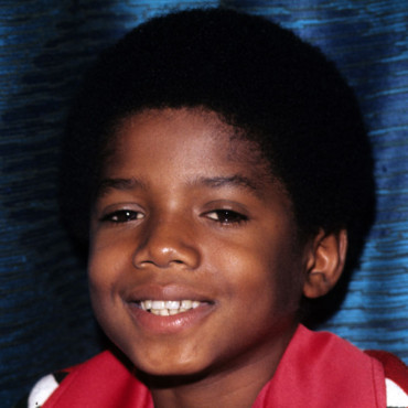 people : Michael Jackson enfant