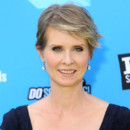 Cynthia Nixon au Do Something Awards 2013 à Hollywood le 31 juillet 2013