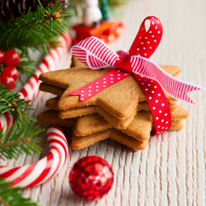 Pepperkaker le biscuit traditionnel de no l scandinave for Decoration noel traditionnel