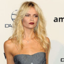 Natasha Poly Gala AmfAR Fashion Week Milan