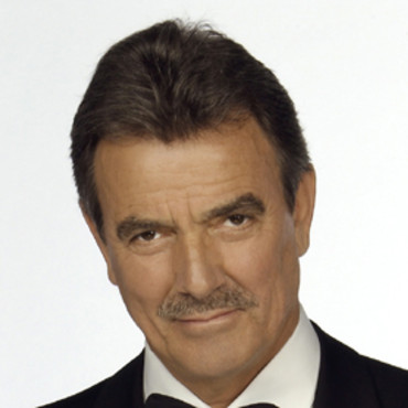 Victor Newman (Eric Braeden ) dans les Feux de l&#039;amour