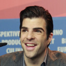 Zachary Quinto, de Heroes, fait son coming-out