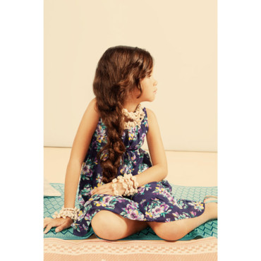 La collection Kenzo Kids pour printemps-été 2012