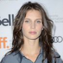 Marine Vacth à la projection de Jeune et Jolie au Fesitval de Toronto en septembre 2013