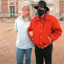 people : Michael Jackson et Debbie Rowe