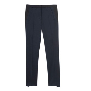 Pantalon de smoking The Kooples 175 euros