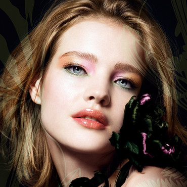 Tendances maquillage 2009 : Guerlain printemps