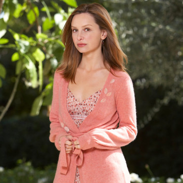 Calista Flockhart dans Brothers & Sisters