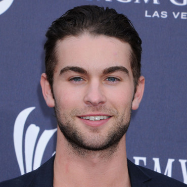 Chace Crawford aux 46ème Academy of Country Music Awards en 2011 à Las Vegas