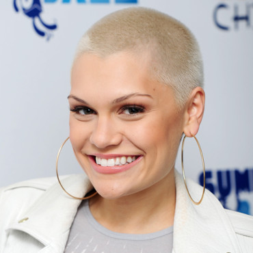 Jessie J au Capital FM Summertime Ball à Londres le 9 juin 2013