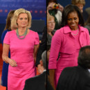Ann Romney et Michelle Obama