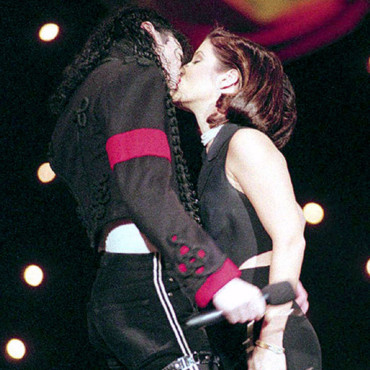 people : Michael Jackson et Lisa Marie Presley