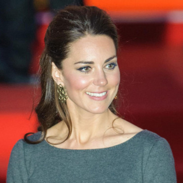 Kate Middleton à l'Imperial War Museum