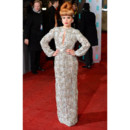 Paloma Faith aux BAFTA 2013