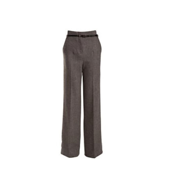 Pantalon large à pinces New Look 22.99 euros