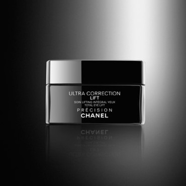 Soins visage anti-rides 2010 : Chanel Soin lifting yeux