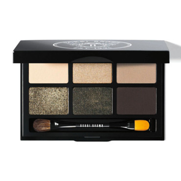 Rich Caviar Eye Shadow Palette, Bobbi Brown