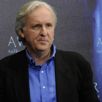 James Cameron, à Berlin, le 8 décembre 2009