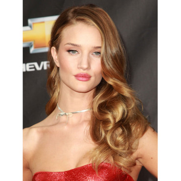 Nouvelle gnration : Rosie Huntington-Whiteley