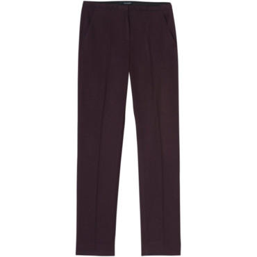 Pantalon purple The Kooples 165 euros