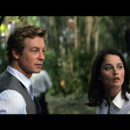 The Mentalist avec Simon Baker
