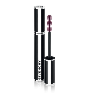 Mascara Noir Couture, Givenchy. Teinte n°4 Rose Pulsion. Prix : 32 euros. Edition limitée