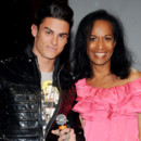 Photo Lol : Baptiste Giabiconi et Vincent Mc Doom, un duo fashion