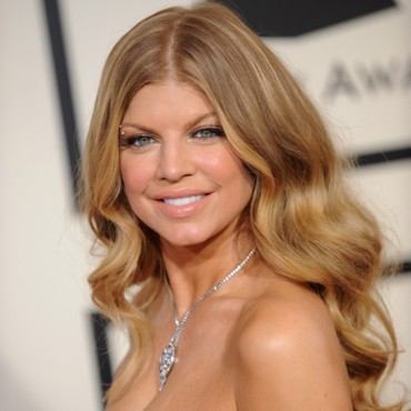 people : Fergie