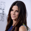 Sandra Bullock lors des People's Choice Awards le 8 janvier 2014 à Los Angeles
