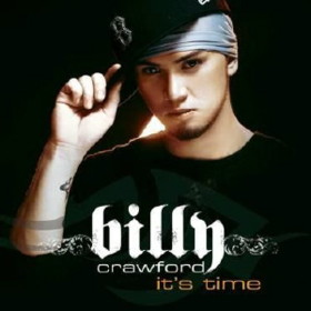 billy crawford revient nouvel album 2008