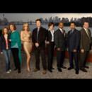 Castle avec Nathan Fillion