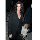 Jenifer chez Yves Saint Laurent