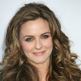 people : Alicia Silverstone