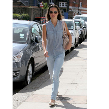 Pippa Middleton look du jour