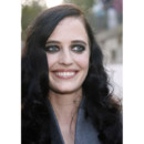 Eva Green septembre 2008 défilé Christian Dior Fashion Week smoky eyes