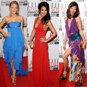 Elle Style Awards le best of mode