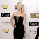 Naomi Watts lors des Critic's Choice Awards 2013 le 10 janvier 2013