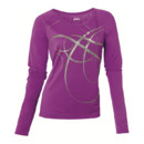 T-shirt graphic Ayami Asics 40e