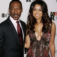 Photo : Eddie Murphy, Tracey Edmonds