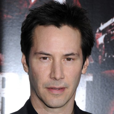 people : Keanu Reeves