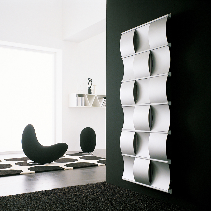 radiateur fonte gris. Black Bedroom Furniture Sets. Home Design Ideas