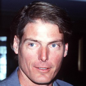 people : Christopher Reeve
