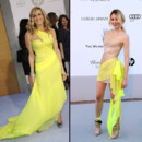 Photo : Sarah Jessica Parker en panne d'inspiration fashion ???