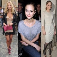 Nora Arnezeder, dcryptage mode : la classe discrte