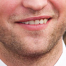 Sourire Robert Pattinson