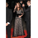 Kate Middleton en Alice by Temperley