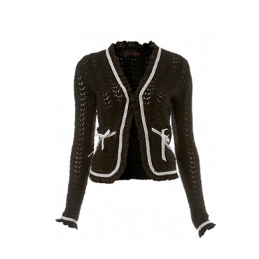 Veste Coco Miss Selfridge