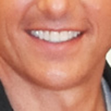 Sourire Tom Cruise
