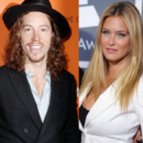 Bar Refaeli et Shaun White